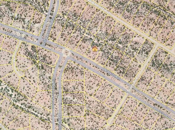 15722 W. Pyle Rd. W, Tucson, AZ 85736 Photo 1