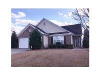 Home for sale: 4616 Pine Acre Cir., Sugar Hill, GA 30518