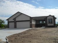 Home for sale: 11314 W. Wilkinson Ct., Maize, KS 67101