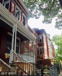 Home for sale: 44 Quincy Pl. Northeast, Washington, DC 20002