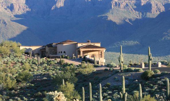 3968 S. Calle Medio A Celeste --, Gold Canyon, AZ 85118 Photo 13