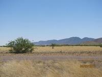 Home for sale: Tbd W. Ironwood, Pearce, AZ 85625