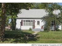Home for sale: 214 Hessel Blvd., Champaign, IL 61820