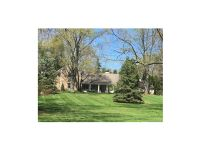 Home for sale: 4570 Ottawa Ln., Bloomfield Township, MI 48301