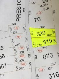 Home for sale: Lots 319 & 320 Preston St., Hillsborough, NH 03244