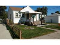 Home for sale: 8507 Jewett, Warren, MI 48089