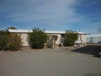Home for sale: 1305 N. Kofa Ave., Quartzsite, AZ 85346