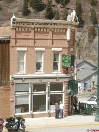 Home for sale: 740 Main St., Ouray, CO 81427