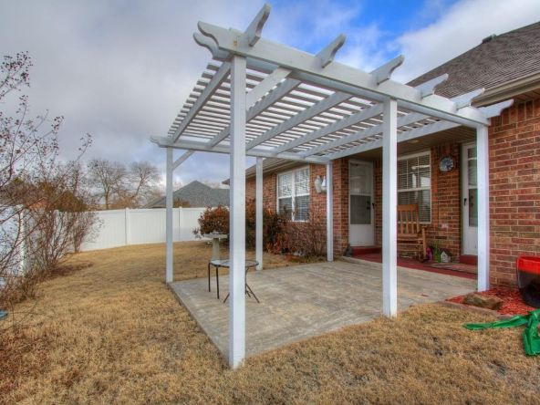 1708 Bridlewood Ct., Shawnee, OK 74804 Photo 33