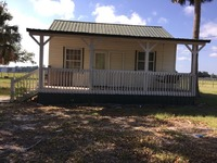 Home for sale: 12299 Hwy. 351, Horseshoe Beach, FL 32648