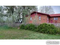 Home for sale: 38527 County Rd. 51, Eaton, CO 80615