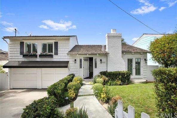 431 Santa Ana Avenue, Newport Beach, CA 92663 Photo 1