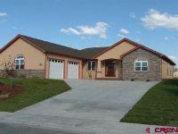 Home for sale: 3511 Chestnut, Montrose, CO 81401