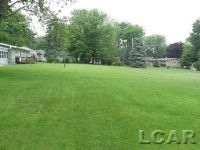Home for sale: 0 Baldwin Hwy. Blk, Adrian, MI 49221