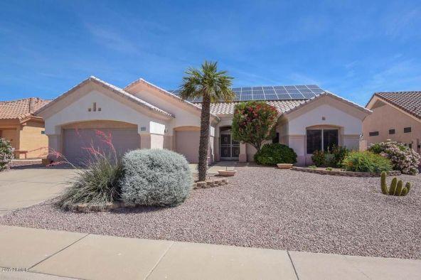 21121 N. Verde Ridge Dr., Sun City West, AZ 85375 Photo 1