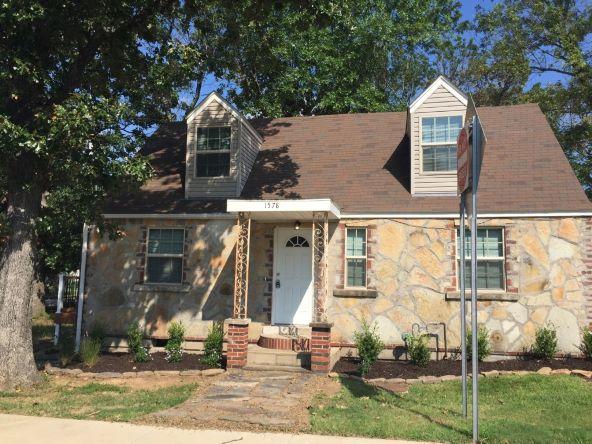 1578 Garland Ave., Fayetteville, AR 72703 Photo 1