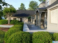 Home for sale: 5105 Clubridge Dr., Vestavia Hills, AL 35242