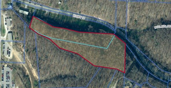 5.9 Acres Off Stoneridge Rd., Rogers, AR 72756 Photo 1