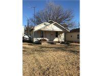 Home for sale: 1816 W. Oklahoma Ave., Guthrie, OK 73044