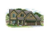 Home for sale: 13406 W. 169th Terrace, Overland Park, KS 66221
