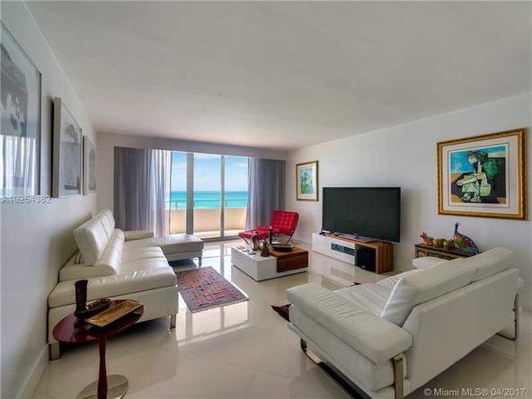 5555 Collins Ave. # 15d, Miami Beach, FL 33140 Photo 1