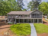 Home for sale: 1360 Anchor Bay Dr., Greensboro, GA 30642