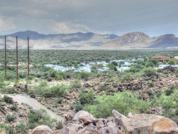 156 S. Piedra Negra Dr., Queen Valley, AZ 85118 Photo 4