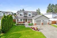 Home for sale: 2516 169th St. East, Tacoma, WA 98445