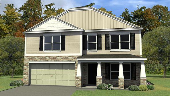 1306 Barret Park Way, Montgomery, AL 36117 Photo 2