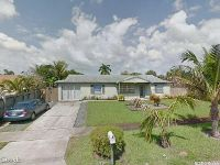 Home for sale: Lilac, Lake Worth, FL 33461