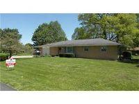 Home for sale: 1416 Douglas Ln., Anderson, IN 46017