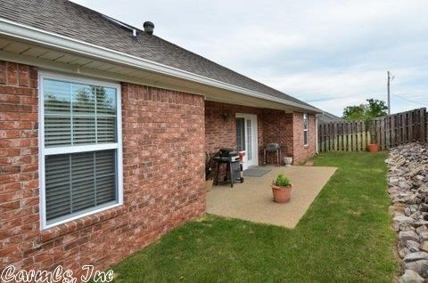 236 South Park Pl., Hot Springs, AR 71913 Photo 3