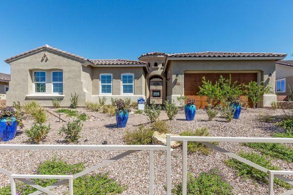 7300 W Cactus Flower Pass, Marana, AZ 85658 Photo 2