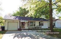Home for sale: 1636 S.W. Burnett Rd., Topeka, KS 66604