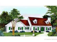 Home for sale: 12r Kearns Cir., Granby, CT 06035