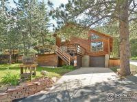 Home for sale: 391 Cedar Dr., Lyons, CO 80540