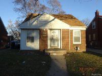 Home for sale: 19134 Patton St., Detroit, MI 48219