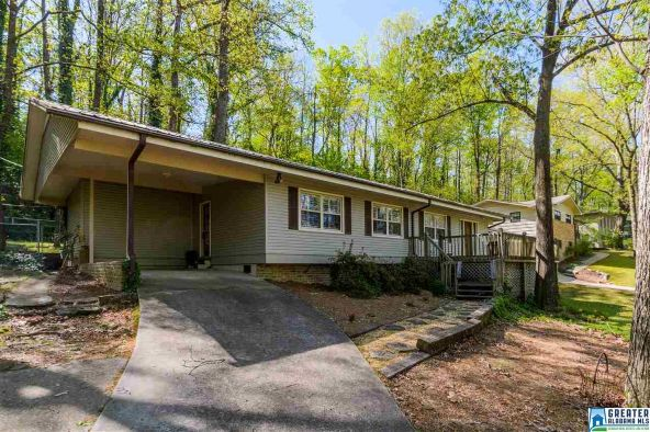 1829 Old Creek Trl, Vestavia Hills, AL 35216 Photo 2