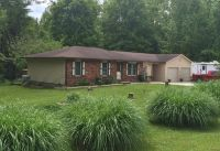 Home for sale: 200 S. County Rd. 150 W., North Vernon, IN 47265