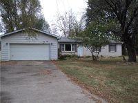 Home for sale: 731 Hilltop Dr., Alma, AR 72921