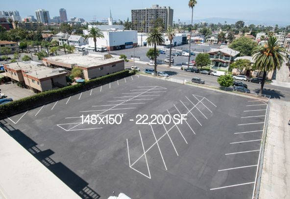 1112-1130 Locust Ave., Long Beach, CA 90813 Photo 1