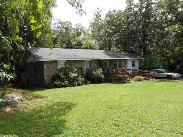 503 E. Webb, Mountain View, AR 72560 Photo 1