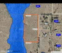 Home for sale: 0 Fillmore/374th Avenue --, Tonopah, AZ 85354