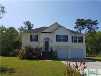Home for sale: 126 Ridgewood Cir., Rincon, GA 31326