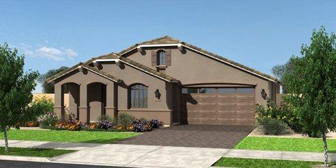 20595 E. Mockingbird Dr., Queen Creek, AZ 85142 Photo 1