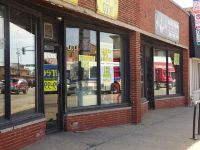 Home for sale: 4881 South Archer Avenue, Chicago, IL 60632