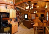 Home for sale: 141 Cabins Ln., Mena, AR 71953