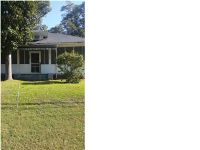 Home for sale: 3214 Whistler St., Prichard, AL 36610