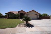 Home for sale: 10738 S. Morelos Dr., Yuma, AZ 85367