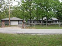 Home for sale: 28380 Sluggo Ln., Poteau, OK 74953